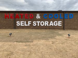 Photo of All-American Self Storage - Dailey Mill Rd