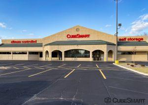 Photo of CubeSmart Self Storage - Cleveland - 13820 Lorain Ave