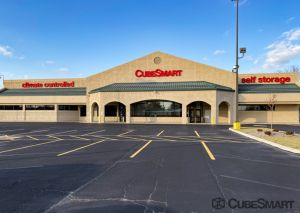 Photo of CubeSmart Self Storage - Cleveland - 13820 Lorain Ave