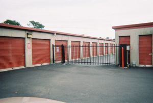 Photo of The Lock Up Self Storage - Cape Cod