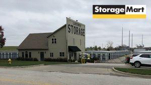 Photo of StorageMart - NE Strother Rd & I-470