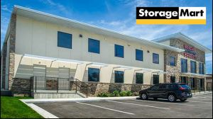 Photo of StorageMart - Metcalf Ave & 154th Terrace