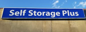 Photo of Self Storage Plus - Alexandria