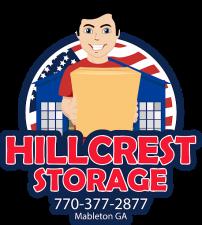 Photo of Hillcrest Storage