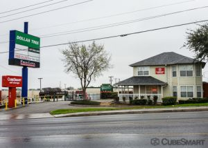 CubeSmart Self Storage - San Antonio - 6100 Ingram Rd