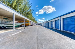 Photo of Storage Sense - Hallandale Beach