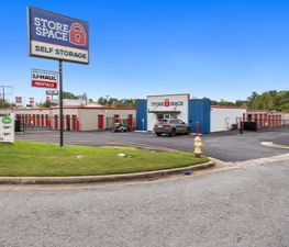 Photo of Store Space Self Storage - #1016
