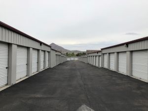 Photo of Allsafe Self Storage and U-Haul