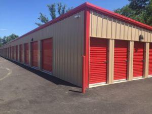 Colonel Glenn Storage Center