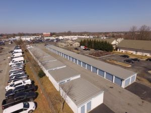 Photo of Waldorf Maryland Self Storage
