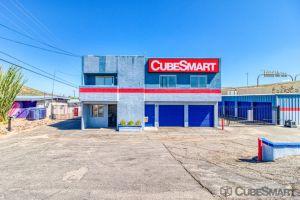 Photo of CubeSmart Self Storage - Tuscon - 702 W Silverlake Rd