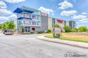 Photo of CubeSmart Self Storage - Schertz