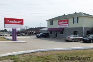 Photo of CubeSmart Self Storage - Clarksville