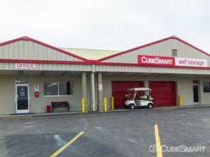 Photo of CubeSmart Self Storage - Antioch - 3541 Murfreesboro Pike