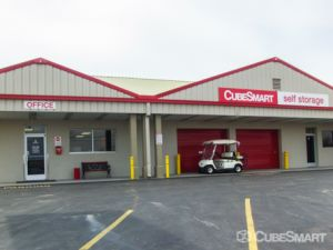 Photo of CubeSmart Self Storage - Antioch - 3541 Murfreesboro Pike