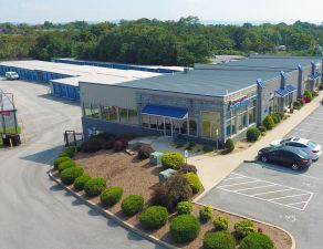Photo of Self Storage Plus - Ranson