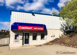 Photo of CubeSmart Self Storage - Pittsburgh - 150 Arndt Rd