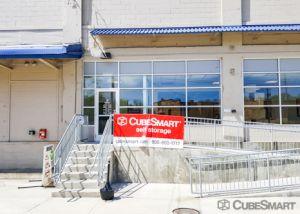 Photo of CubeSmart Self Storage - Cincinnati - 814 Dellway St