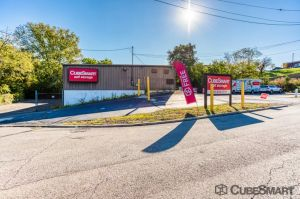 Photo of CubeSmart Self Storage - Cincinnati - 4932 Marburg Ave