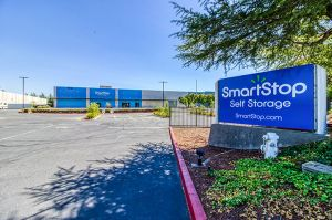 Photo of SmartStop Self Storage - Rancho Cordova - 9950 Mills Station Rd
