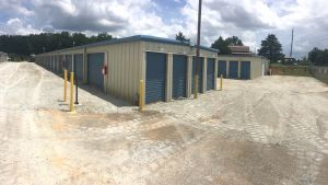 Photo of SafeMax Storage Harvest