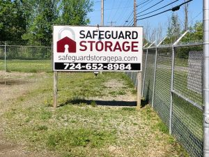 Photo of Safeguard Storage