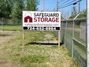 Photo of Safeguard Storage