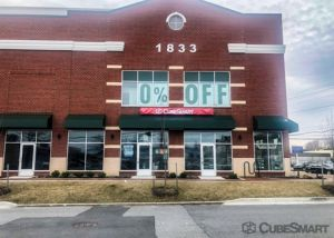 Photo of CubeSmart Self Storage - Annapolis - 1833 George Ave