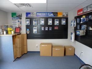 Photo of Fayetteville Storage on Yadkin Road