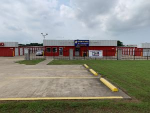 Photo of Iron Guard Storage - Belton