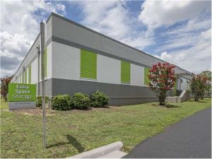 Photo of Extra Space Storage - Greenville - Laurens Rd