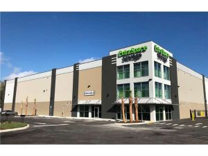 Photo of Extra Space Storage - Tampa - 10110 Anderson Rd