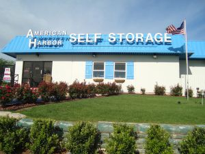 Photo of American Harbor Self Storage