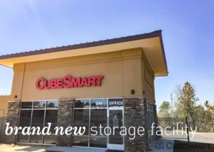 Photo of CubeSmart Self Storage - Elgin