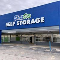 Photo of Storco Storage