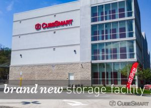 Photo of CubeSmart Self Storage - Pittsburgh - 880 Saw Mill Run Blvd