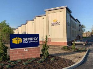 Photo of Simply Self Storage - Hauppauge, NY - Old Willets Path