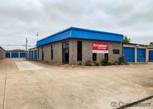 Photo of CubeSmart Self Storage - Rowlett