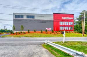 Photo of CubeSmart Self Storage - Salem