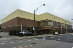 Photo of Safeguard Self Storage - Chicago - Edison Park