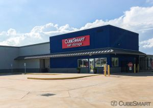 Photo of CubeSmart Self Storage - Manvel - 2695 County Road 58