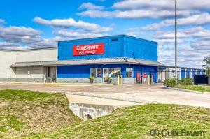 CubeSmart Self Storage - Manvel - 2695 County Road 58