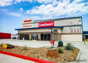 Photo of CubeSmart Self Storage - Spring - 28823 Birnham Woods Dr