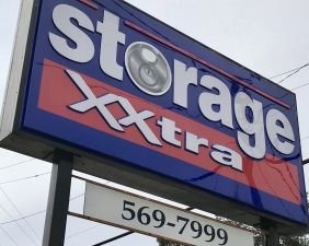Photo of Storage Xxtra Buena Vista Road