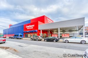 Photo of CubeSmart Self Storage - Astoria