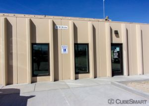 Photo of CubeSmart Self Storage - Midvale