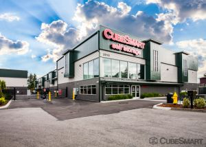 Photo of CubeSmart Self Storage - Federal Way