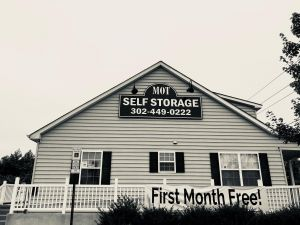 Photo of MOT Self Storage