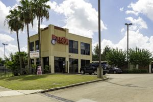 Photo of Bullseye Storage - Houston - South Loop