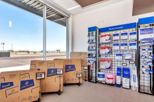 Photo of Life Storage - Gilbert - 892 South Higley Road
